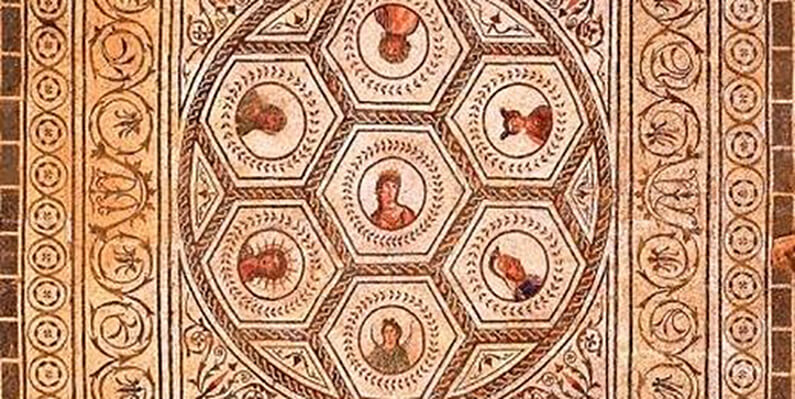 Astronomía en nuestra cultura: los planetas conocidos desde la antigüedad