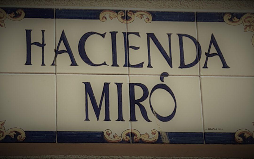 Hacienda Miró, La Puebla del Río